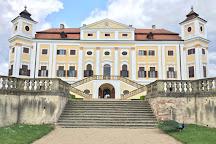 Zamek Milotice, Milotice, Czech Republic