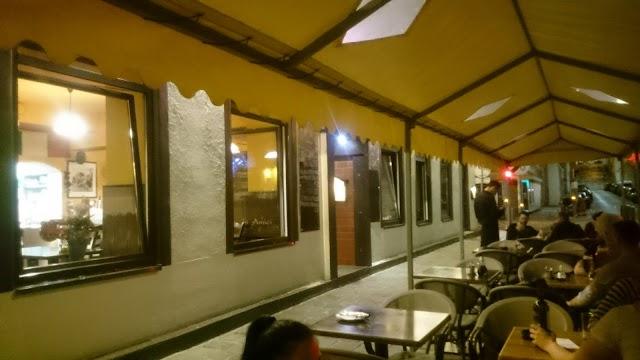 Pizzeria Ristorante I Vecchi Amici