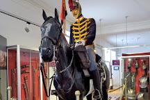 Musee des Armes et de l'Histoire Militaire, Tournai, Belgium