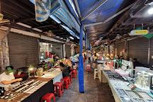 Taichung Jade Market, Nantun, Taiwan