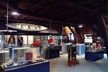 Ducal Museum (Musee Ducal), Bouillon, Belgium