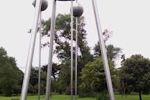 Tralee Town Park, Tralee, Ireland