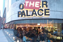 The Other Palace, London, United Kingdom