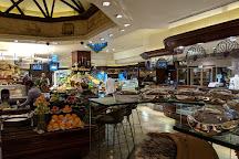 WAFI, Dubai, United Arab Emirates
