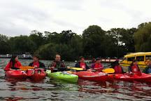 London Kayak Tours, Windsor, United Kingdom