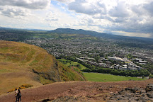 Arthur's Seat, Edinburgh, United Kingdom