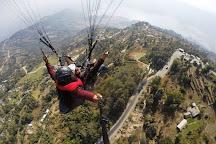 Flying Buddha Paragliding, Pokhara, Nepal