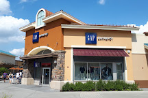 Premium Outlets Montreal, Mirabel, Canada