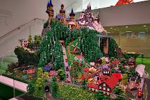 LEGO House, Billund, Denmark