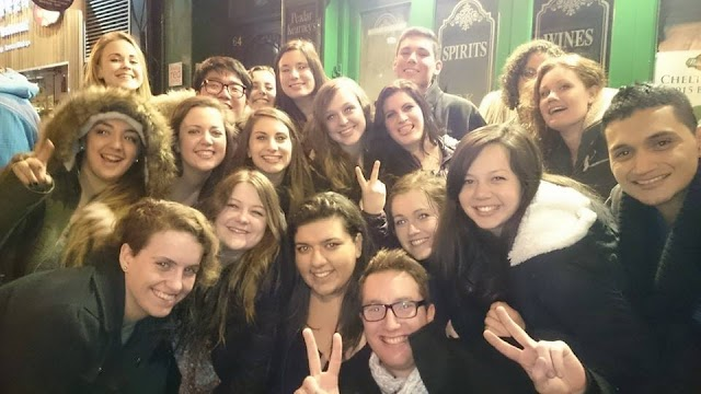 Pub Crawl Ireland