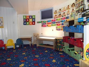 Home Sweet Home Childcare