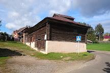 flax Museum, Myshkin, Russia