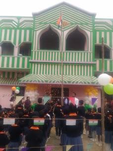 Kids Play English School jamshedpur