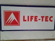 Life-tec islamabad
