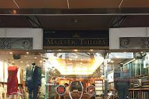 Majestic Tailors, Bangkok, Thailand