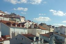 Torre de Almedina, Coimbra, Portugal