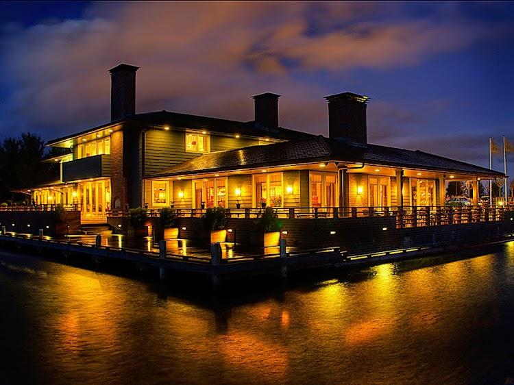 BoatHouse Almere