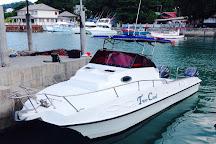 Billy's Charter, Bel Ombre, Seychelles
