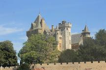Les Cabanes du Breuil, Saint-Andre-d'Allas, France