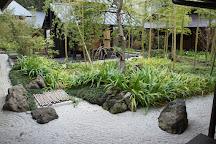Hakone Yuryo, Hakone-machi, Japan
