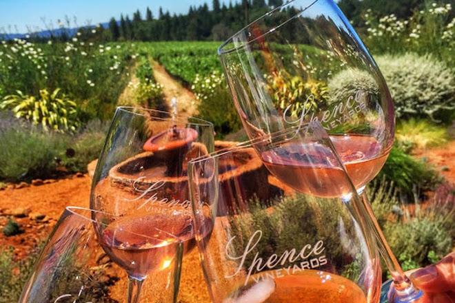 Waken Wine Tours, Napa, United States