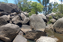 Granite Gorge Nature Park, Mareeba, Australia