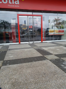 Financial Crediscotia, Chorrillos (Plaza Lima Sur) 2