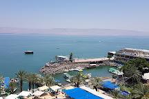 Sea of Galilee, Tiberias, Israel