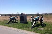 Soldiers' National Monument, Gettysburg, United States