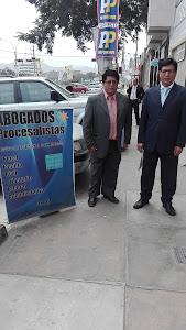 ASISTE ABOGADOS / ABOGADOS - PERÚ 4