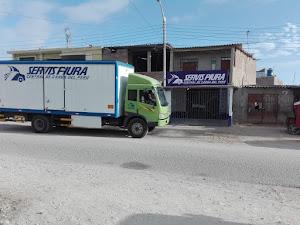 Servis Piura (Oficina Sechura) 2