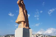 Monumento al Pescatore, San Benedetto Del Tronto, Italy