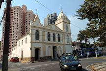 Bom Jesus Sanctuary and Church, Itu, Brazil