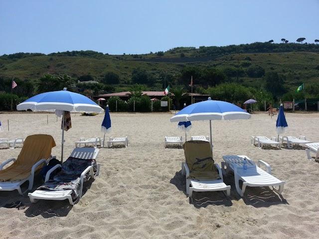 Ristorante Paradise Di Vallone Francesco