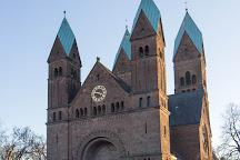 Church of the Redeemer, Bad Homburg, Germany