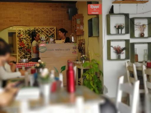 Dharma Vegan Resto & Cafe