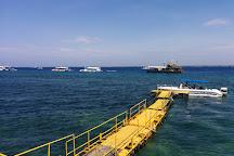 Cebu Yellow Submarine, Cebu Island, Philippines
