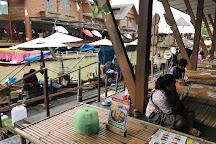 Phuket Floating Market, Kathu, Thailand