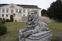 Weingut Schloss Gobelsburg, Gobelsburg, Austria