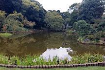 Edogawa Park, Bunkyo, Japan
