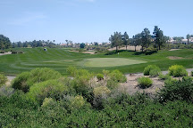 Rhodes Ranch Golf Club, Las Vegas, United States