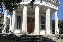Kahal Kadosh Beth Elohim, Charleston, United States
