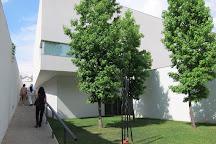 Centro de Arte Contemporanea Graca Morais, Braganca, Portugal