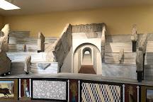 Anfiteatro Campano e Museo dei Gladiatori, Santa Maria Capua Vetere, Italy