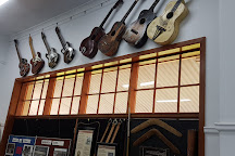 Rocky's Hall of Fame and Pioneer Museum, Barmera, Australia