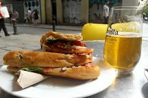 Bar Mendizabal, Barcelona, Spain