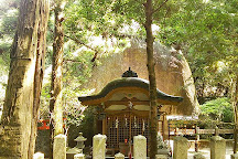 Iwafune Shrine, Katano, Japan