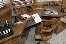 Beltrami County Historical Center, Bemidji, United States