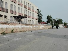CDA Hospital (Capital Hospital) islamabad