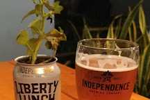 Independence Brewing Co, Austin, United States
